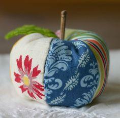 Japanese pin cushion