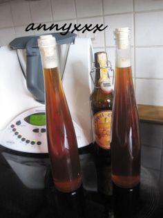 Bierlikör, nicht nur für Männer ein Genuss !  http://annyxxx.de/2013/04/thermomix-rezept-bierlikoer/