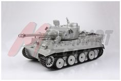 Mato Sherman 1:16 RC Tank Metal Horn and Guard Brand New