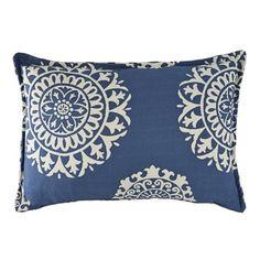 Sherry Kline Constantine Boudoir Decorative Throw Pillow (set of 2) - 18941703 - Overstock.com Shopping - Great Deals on Sherry Kline Throw Pillows