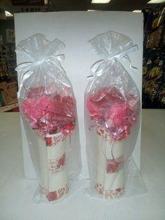 Lollipop gift sets