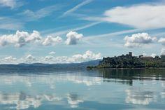 Lago Trasimeno - reportage in De Smaak van Italië Editie 6/2013 (Foto: Chantal Ariëns)