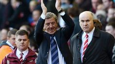 Roy Hodgson has won as many league games at Anfield in 2012 as Kenny Dalglish