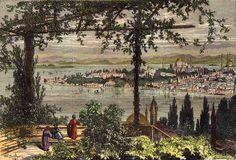[Ottoman Empire] Istanbul, 19th Century (Osmanlı İstanbulu, 19. Yüzyıl)