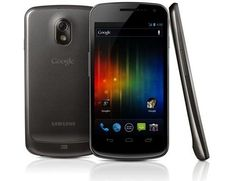 Sleek. Svelte. PC-in-your-pocket. Samsung Galaxy Nexus 4G Smartphone $369 with NO contract required.