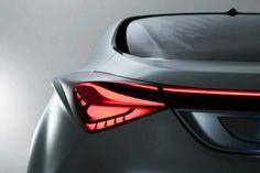 Hyundai i-flow HED-7 Hybrid Concept