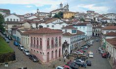 Ouro Preto MG 4