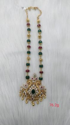 Best Jewellery Design, Exclusive Collection, Silver Jewelry, Chain, Beads, Pendant, Beautiful, Fashion, Beading