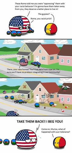 Countryballs is a user-generated Internet meme where countries are presented as spherical personas, poking fun at national stereotypes and international relations, as well as historical conflicts. Poland Country, History Memes, Best Places To Live, Funny Art, Humor, Funny Comics, Funny Moments, Best Funny Pictures, Fun Facts