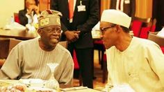 Pres. Buhari denies rift with Tinubu says he is a priceless asset