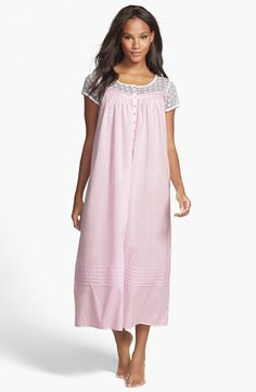 6b6c8302eaa6f Eileen West  Dolce Vita  Ballet Nightgown available at  Nordstrom Cheap Womens  Tops