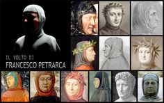 What will be the real face of Francesco Petrarca?