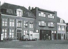 Kaasmarkt Leiden