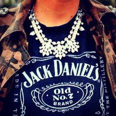 Jack Daniel's Tank II