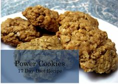 Cookies for breakfast? Yes you can!