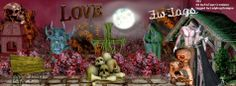 """A awesome timeline cover made by Ladybug Designs using my PTU kit """"Deaths Lost Love"""" **Ladybug Designs blog is here; http://ladybugdesigns13.blogspot.co.uk/2014/02/new-ct-tag-for-fwtags-creations-using_18.html"""