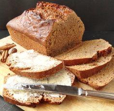 ontbijtkoek - dutch spice bread