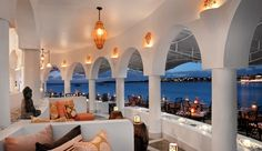A - Anguilla  a place for an amazing dinner  for my goal to visit all the Caribbean Islands in alphabetical order