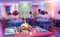 azul tiffany com rosa - Pesquisa Google