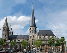 Sint-Jacobskerk (Gent)