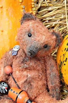Murphy Bears: October 2011
