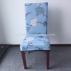 Dining Room Wedding Banquet Chair Cover Party Decor Stretch Seat Cover