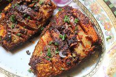 YUMMY TUMMY: Tawa Fish Fry Recipe