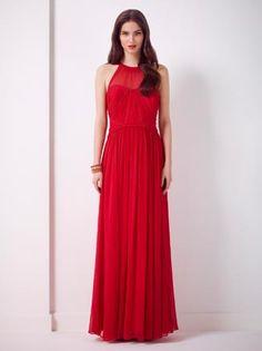 Shania Maxi Dress