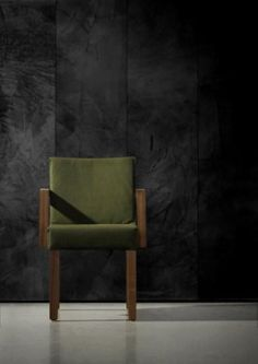 Piet Boon - Concrete Wallpaper - 07 Wallpaper - Paper Room