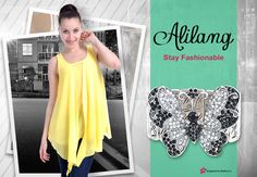 You can win a gift card up to $250.00 for Alilang just by entering your favorite outfit or picture at http://modera.co/profiles/Alilang