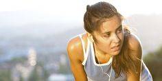 How to Work Out When You Have a Cold