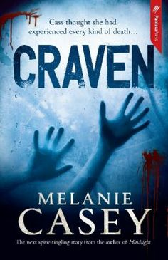 Craven / Melanie Casey - click here to reserve a copy from Prospect Library