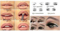 Tips para que tu maquillaje sea un éxito