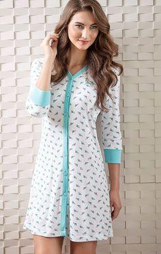 MIXTE COLLECTION #mixte #lindaemcasa #sleepwear #fashion Sporty Outfits, Fashion Outfits, Lingerie Bonita, Pijamas Women, Night Dress For Women, Nightgowns For Women, Pretty Lingerie, Pakistani Outfits, Sleepwear Women