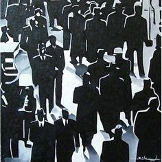 David Cowden - Dominos