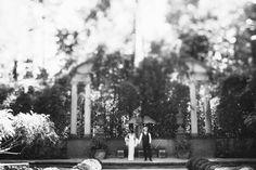 Swan Coach House Engagement | Michelle Scott Photography | Atlanta ...