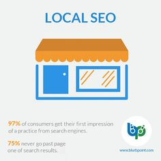 Improve Your Business Visibility In Local SEO With Us @ http://www.blurbpoint.com/local-seo-service.php