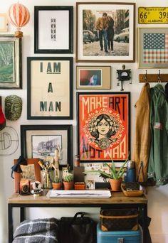 Een eclectisch interieur is een mix & match van verschillende stijlen. Op Woonblog lees je een aantal handige tips voor deze woonstijl!