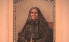 Santa Francisca Javiera Cabrini, Virgen y Fundadora ...