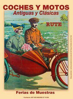 COCHES Y MOTOS..... Productos de España. Nº.- 3.619 & José Pérez. - Jose Perez - Google+