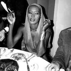 Happy Birthday to style and music icon Grace Jones | LOVE