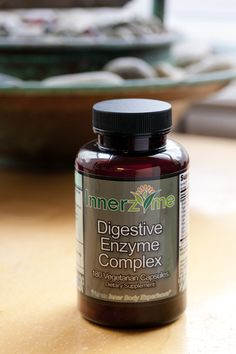 Good digestion is the key to good health. If you are not properly digesting and absorbing the food and nutrients you eat, you are seriously missing out on the benefits of your food. Ensure proper digestion by taking Innerzyme's Digestive Enzyme Complex with each meal. Get started at http://www.innerzyme.com/Digestive-Enzyme.html