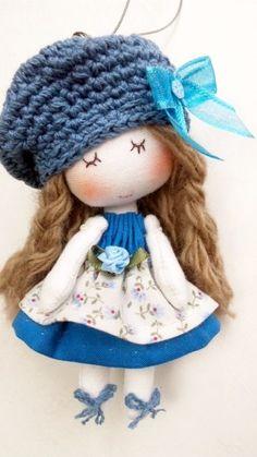 Felt Doll Patterns, Nativity Crafts, Sewing Pillows, Cute Toys, Soft Dolls, Doll Crafts, Fabric Dolls, Chiffon, Baby Dolls