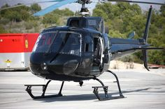 1980 Eurocopter AS350B for sale by International Aviation Marketing, Inc. | Details @ http://www.airplanemart.com/aircraft-for-sale/Helicopter/1980-Eurocopter-AS350B/7954/