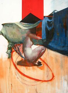 Memory in Action: An Interview with Martin Campos : Painting Perceptions