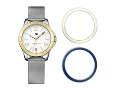 Tommy Hilfiger Laurel TH.178.167.7 Reloj para Dama Color Acero