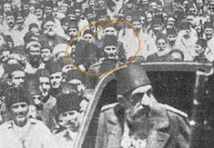 Atatürk'ün 2. Abdülhamit İle Çekilen Fotoğrafı Yoktur Turkic Languages, Eurasian Steppe, Golden Horde, Blue Green Eyes, Sumerian, Important Facts, Marvel Entertainment, Ottoman Empire, World History
