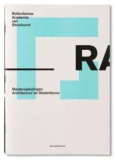 Rotterdamse Academie Van Bouwkunst | Studio Beige