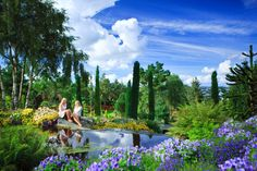 At Flor & Fjære Tyson Stavanger, embark on a journey to an enchanting island with exotic gardens, for an experience that that will delight your senses. Tourist Sites, Visit Norway, Great Shots, Tropical Garden, Places Ive Been, The Good Place, Exotic, Journey, Earth