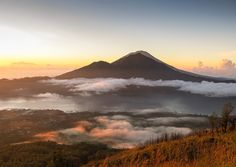 Here's everything you need to know before you do the Mount Batur sunrise trek.